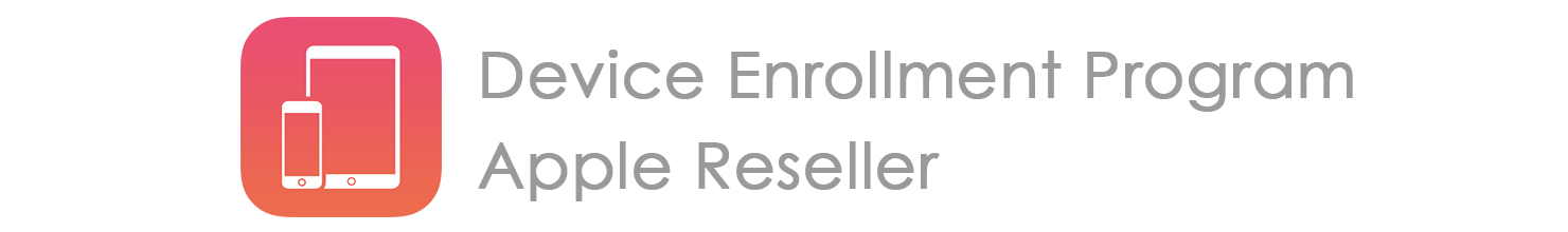 device enrollment program banner