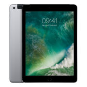 iPad Wi-Fi + Cellular 128GB – Space Grey