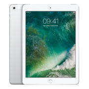 iPad Wi-Fi + Cellular 128GB – Silver