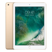 iPad Wi-Fi 32GB – Gold