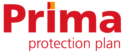 Prima Protection Plan - Logo